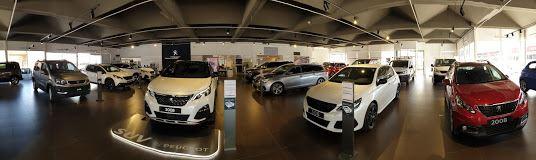 Peugeot Automóviles Torregrosa