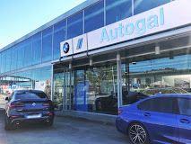 Autogal BMW