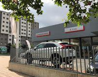 Mitsubishi Bi-Ondo Motor S.L.