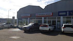 Mitsubishi Fercampo Automoción S.L.