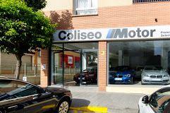 Coliseo Motor Premium Selection