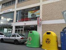 Garaje Yas S.A.