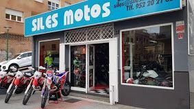 MOTOS SILES