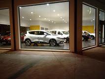 Renault Motorauto Ponent