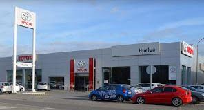 Toyota Huelva