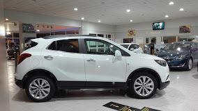 Opel Traexsa