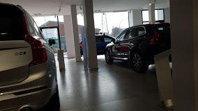 Volvo Arregui