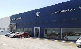 Peugeot Torres Rojos