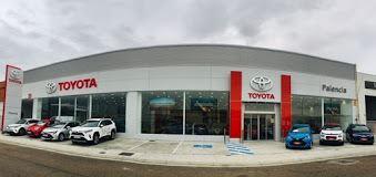 Toyota España S.L.