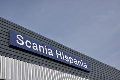 SCANIA HISPANIA S.A.