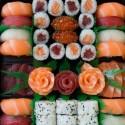 Sushi Sakura Lleida