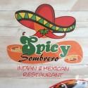 Spicy Sombrero